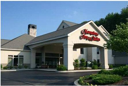 Hampton Inn & Suites Binghamton/Vestal