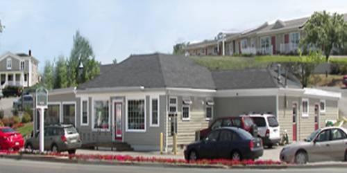 Evangeline Motel
