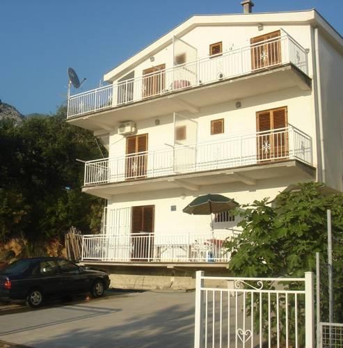 Guesthouse Nikolic