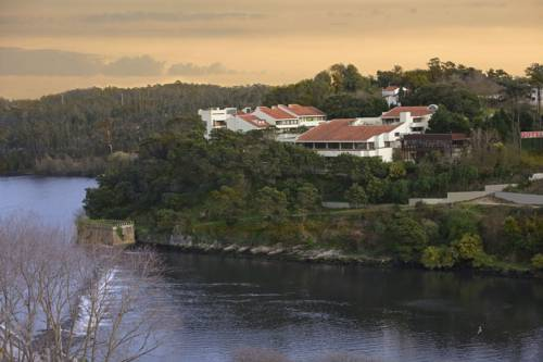 Santanahotel & SPA