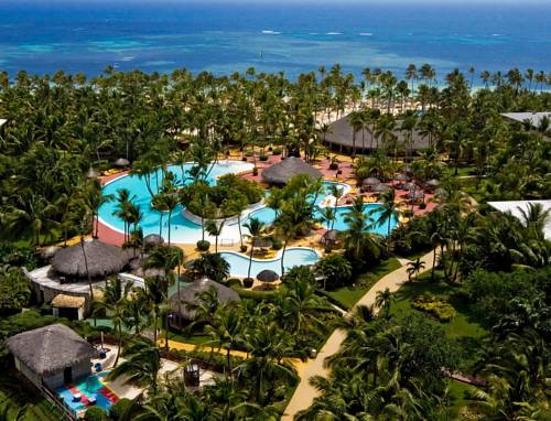 Catalonia Punta Cana - All Inclusive