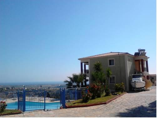 Ionian Balcony