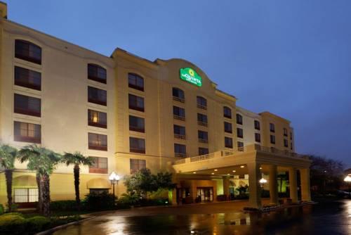 La Quinta Inn & Suites San Antonio Downtown