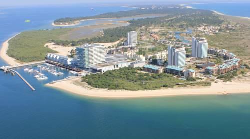 Troia Resort - Aqualuz Suite Hotel Apartamentos Troia Lagoa