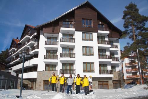 Borovets Hills Ski & Spa