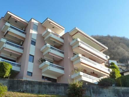 Apartment Superpanorama II Aldesago