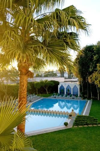 Ibis Hotel Agadir