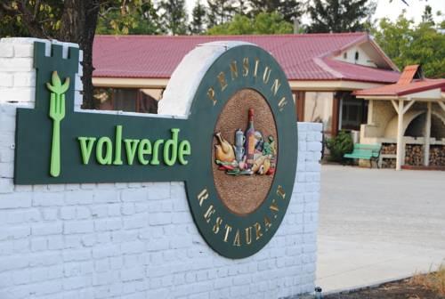 Pensiunea Valverde