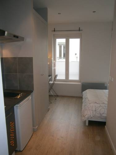 Appartement Saxe Gambetta
