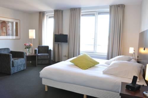 Sandton Eindhoven Long Stay Appartementen
