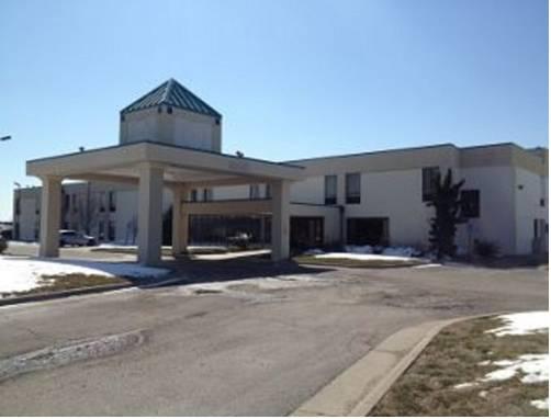 Super 8 Wichita South