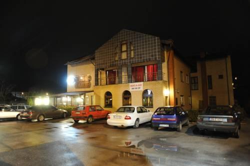 Taden Inn