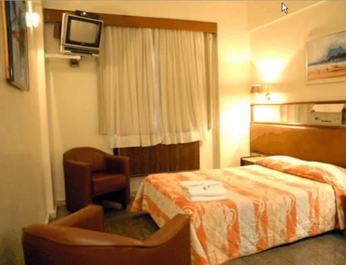 Hotel Serrana Palace