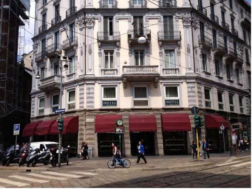 Hotel La Madonnina