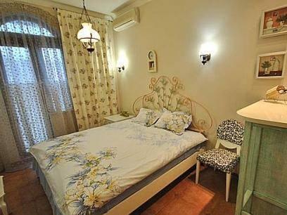 Kolosov's Apartments