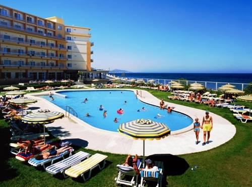 Belvedere Beach Hotel