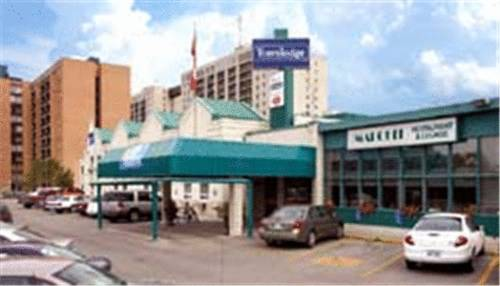 Travelodge Winnipeg East
