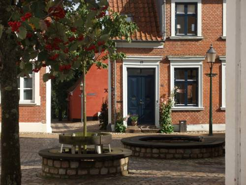 Guesthouse Sct. Mogens Gade 14