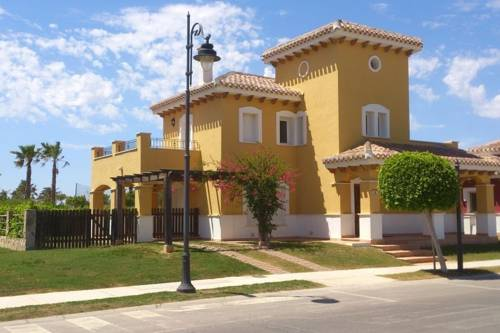 Villa Perdiguera Cieba Torrepacheco