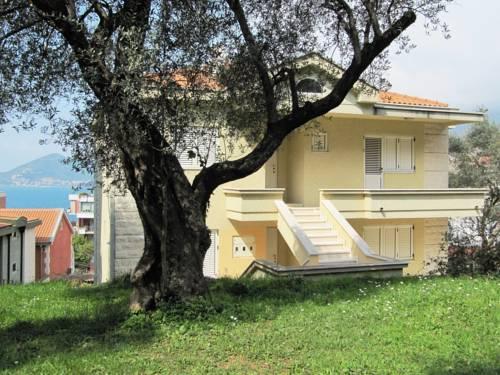 Villa Pržno