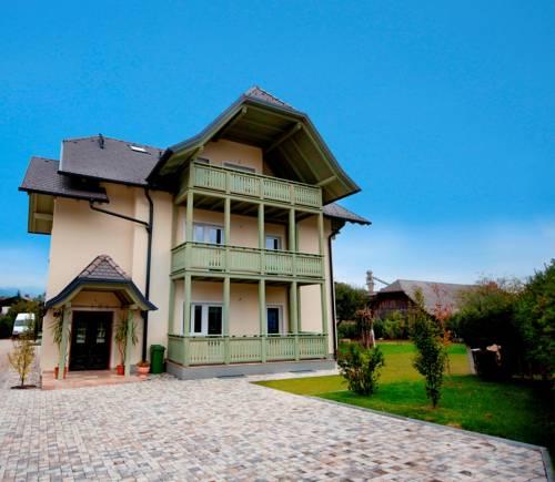Apartments Vila Marjetica