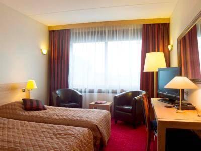 Bastion Hotel Bussum-Zuid/Hilversum