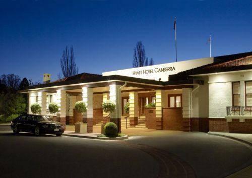 Park Hyatt Hotel Canberra