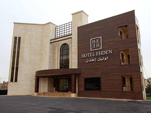 Hotel Ehden