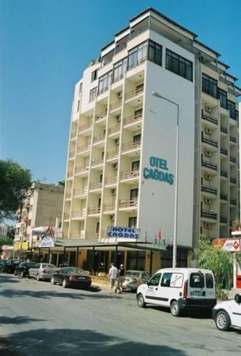 Cagdas Hotel