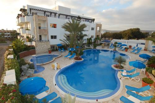 Golden Beach Appart'hotel