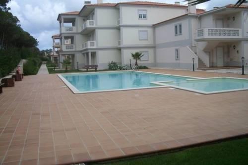 Apartment Praia D El Rey Obidos