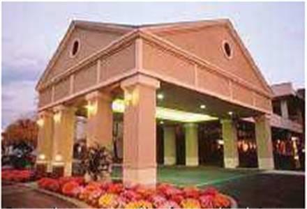 Holiday Inn - Albany NY Wolf Road