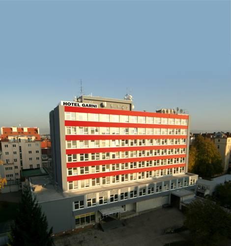 Hotel Garni ČB