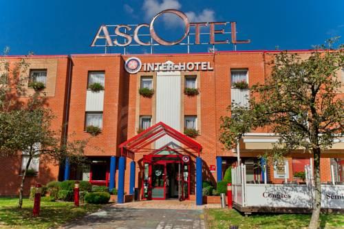 Inter Hotel Ascotel