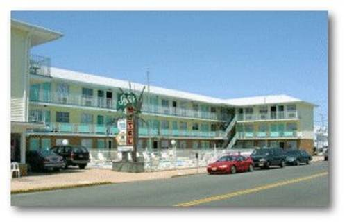 Surfside Motel - Seaside Heights