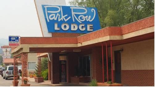 Park Row Lodge