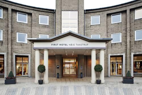 First Hotel Høje Taastrup
