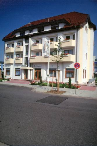 Hotel am Exerzierplatz