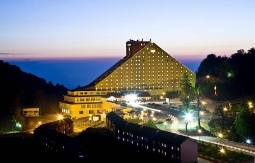 The Green Park Resort Kartepe