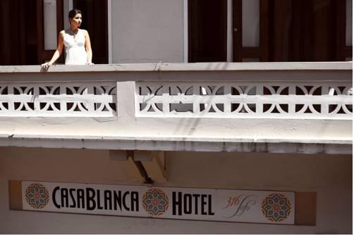 Hotel Sofo CasaBlanca