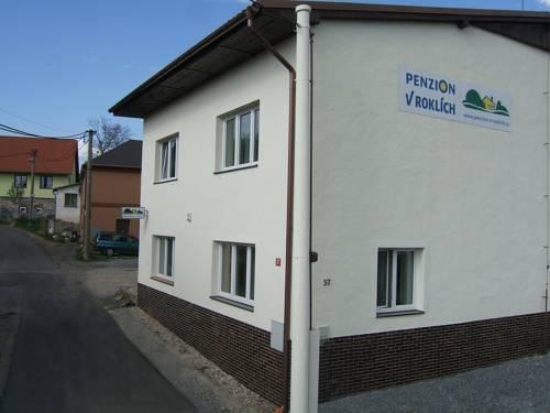 Penzion V Roklich