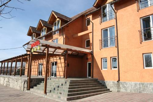 Grill House Tureni
