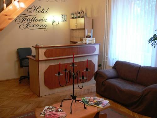 Hotel Toscana
