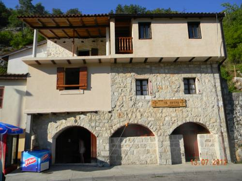 Skadar Lake Apartment