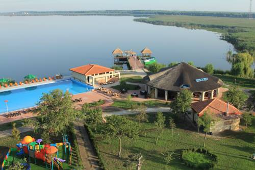 Puflene Resort