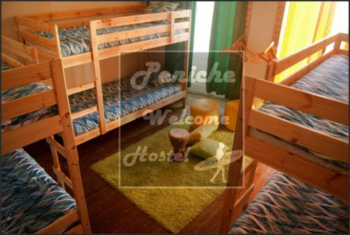Welcome Hostel