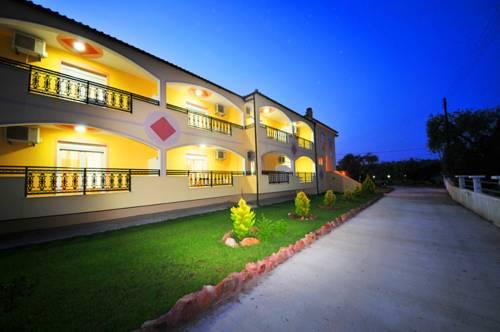 Iraklis Hotel