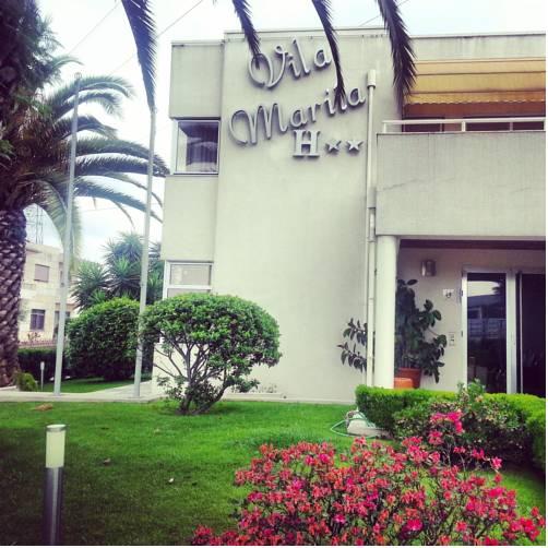 Hotel Vila Marita