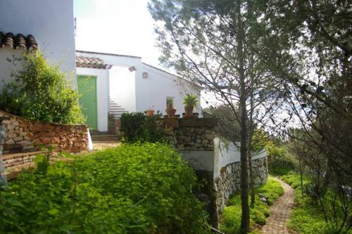 Holiday Home Finca El Moral Mijas