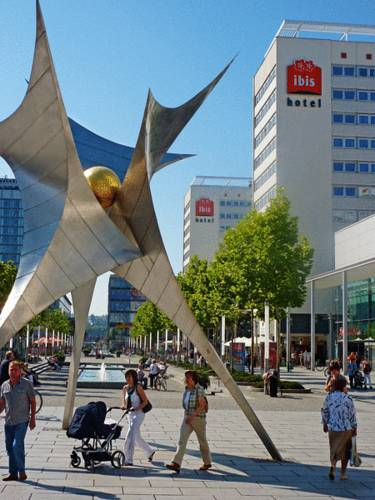 ibis Dresden Bastei
